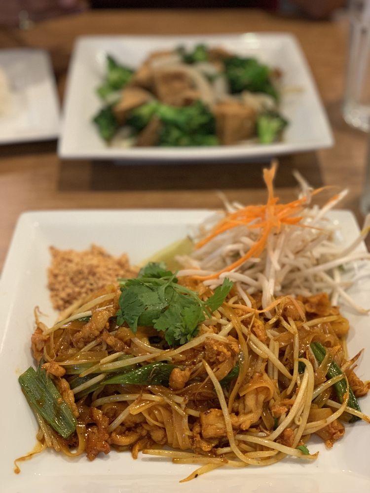 Thai Spoon Restaurant: 7750 Palm Ave, Highland, CA