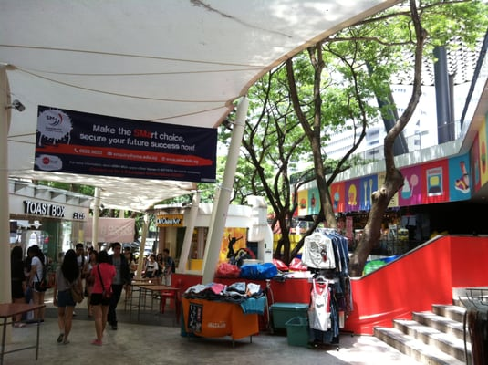Scape, Singapore | EventNook