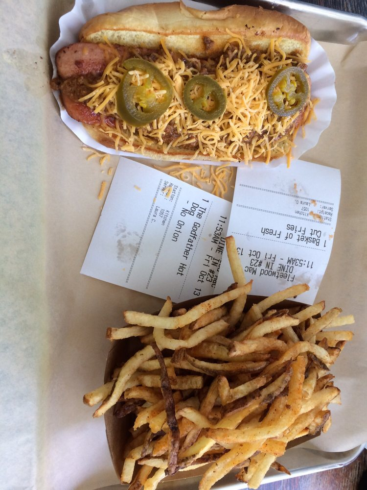 Beebe's Hamburgers & Hot Dogs