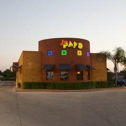El Pato Mexican Food Weslaco Tx