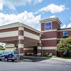 Photo Of Sleep Inn Lake Wright Norfolk Airport Va United States