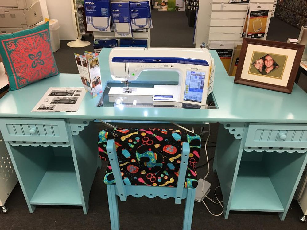 Sewing Studio Fabric Superstore