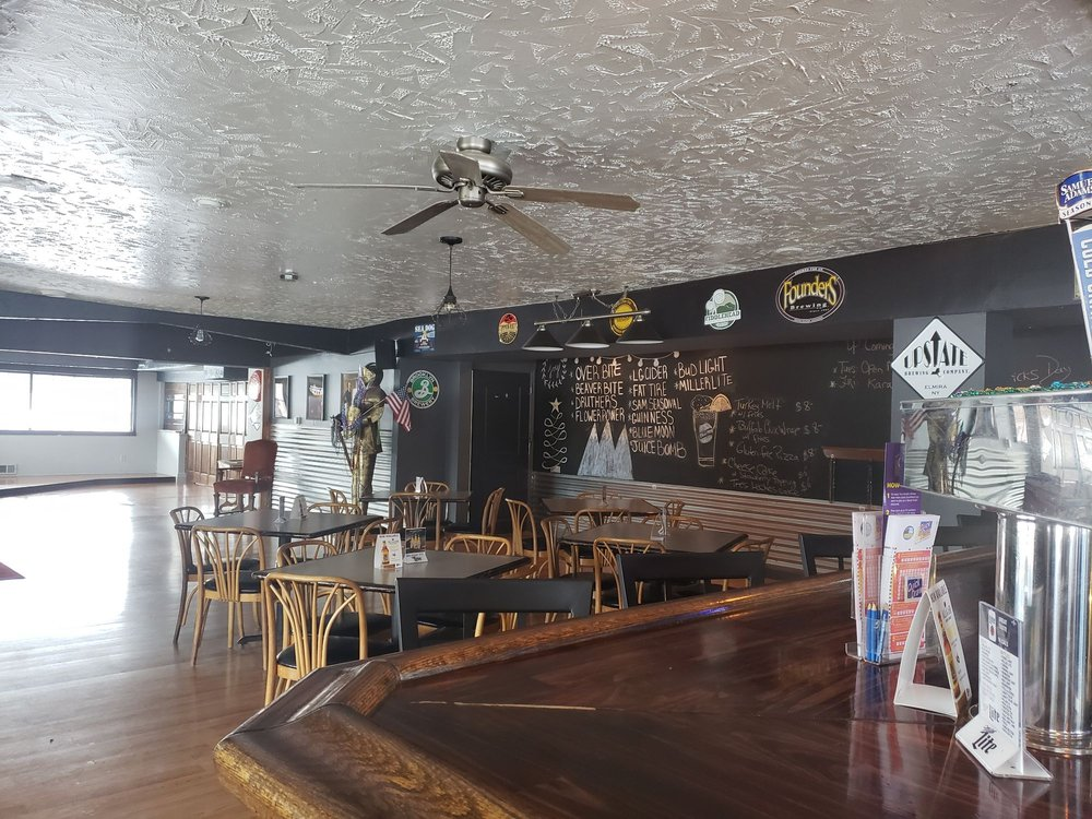The governors taphouse: 6 Round Lake Rd, Ballston Lake, NY