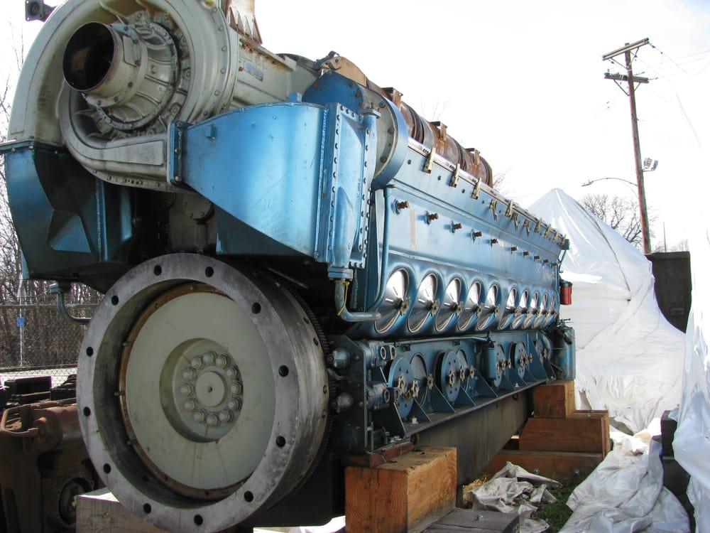 West marine diesel boat repair 1835 newton ave barrio for Outboard motor repair san diego