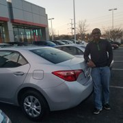 Photo Of Jack Taylor S Alexandria Toyota Va United States Another Satisfied