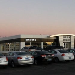 Diamond Buick GMC Get Quote Car Dealers State Hwy S - Buick dealerships in minnesota