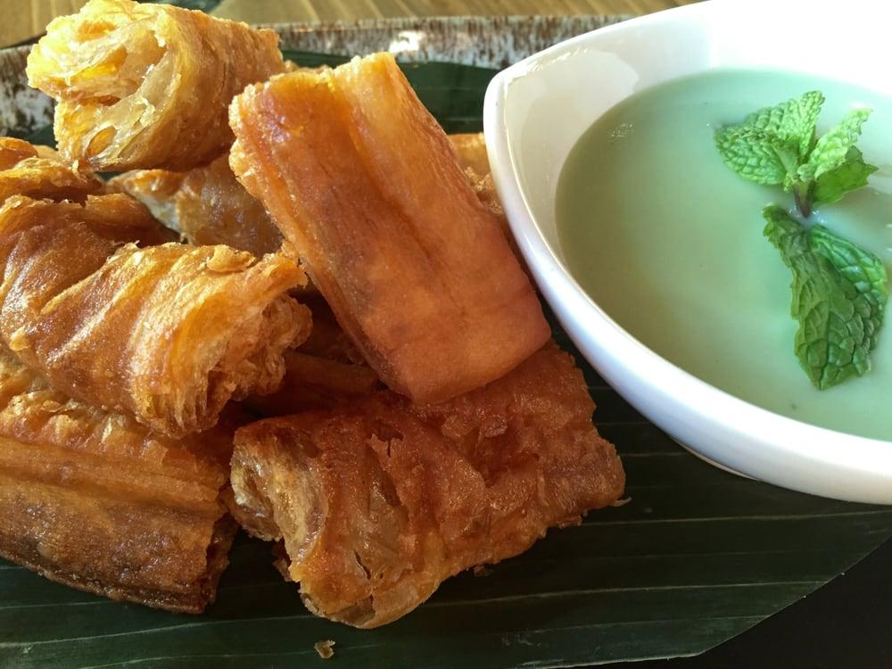 Thai Food Near Kirkland Wa