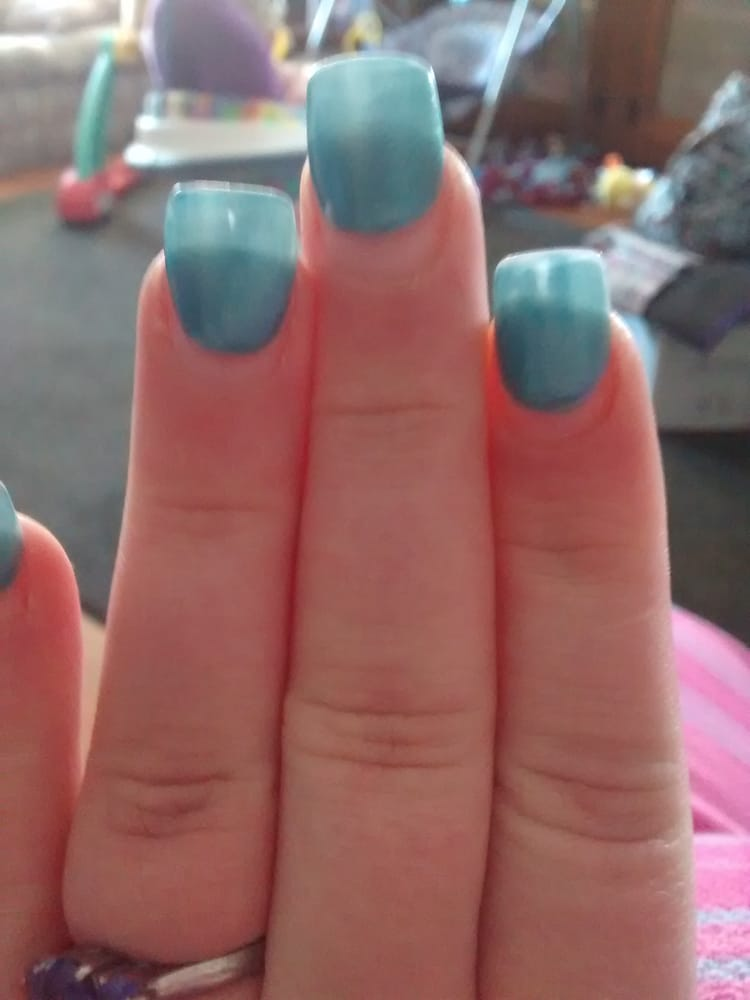 Lucky Nails - 13 Reviews - Nail Salons - 344 Stockbridge Rd, Great ...