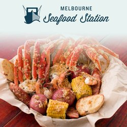 Photo Of Melbourne Seafood Station