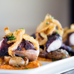 Photo Of The Roxy Encinitas Ca United States Charred Octopus Wth