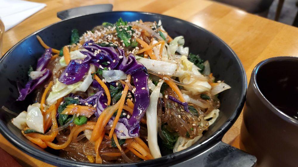 Mom's Tofu: 415 Grand Ave, South San Francisco, CA