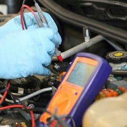 Fine Computronick Auto Electric 30 Photos Auto Repair Coconut Grove Wiring Cloud Hisonuggs Outletorg