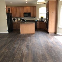 Photo Of Oscar S Carpet One Williamstown Nj United States Kitchen Floor