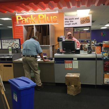 photo of fedex office print ship center kahului hi united states