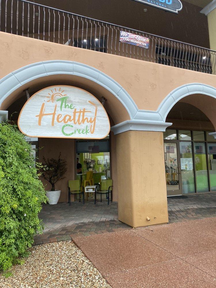 The Healthy Creek: 37555 N Hum Rd, Carefree, AZ