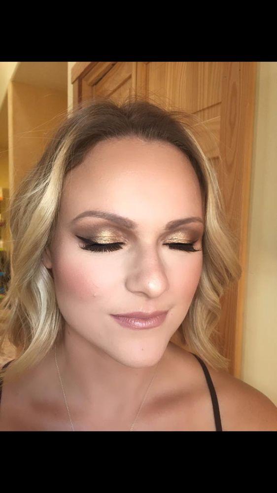 Jay Healy Makeup Artistry: 72056 Hwy 70, Graeagle, CA