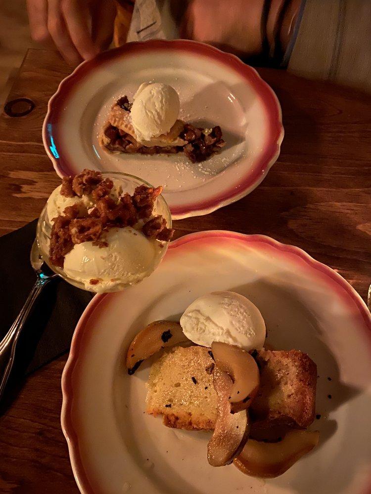 Rosanna's Italian Kitchen: 23 Dove St, Albany, NY