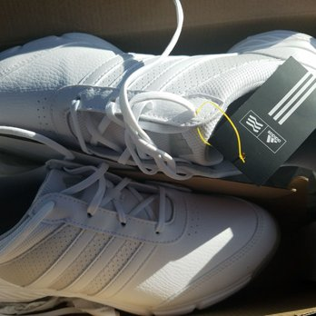 Photo Of Golf Galaxy Roseville Ca United States My New Shoes