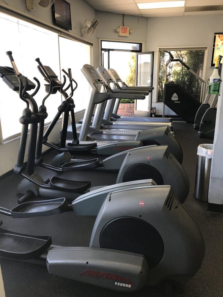 Do It Now! Fitness Club
