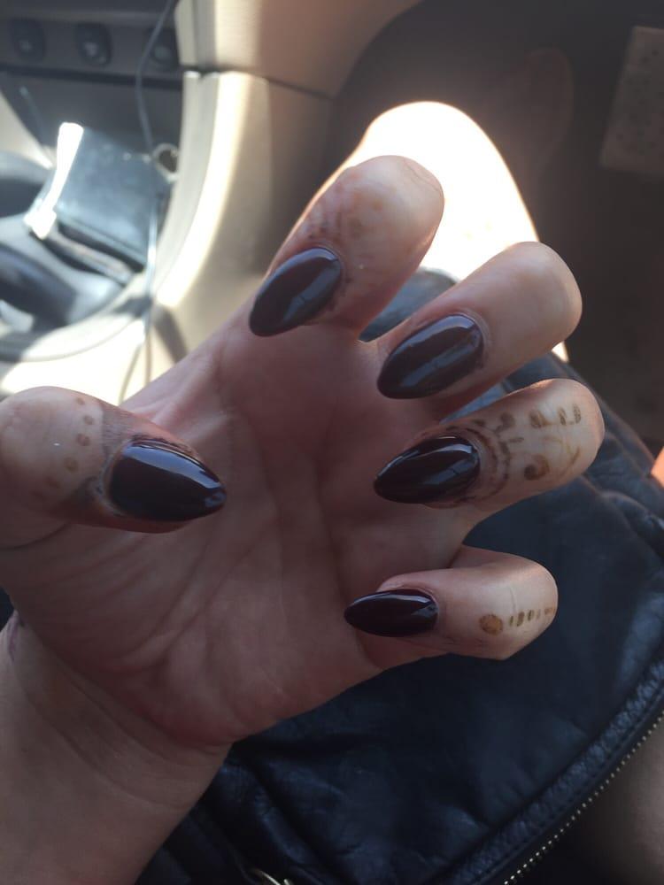 Magic Nails - 14 Photos & 17 Reviews - Nail Salons - 42335 ...