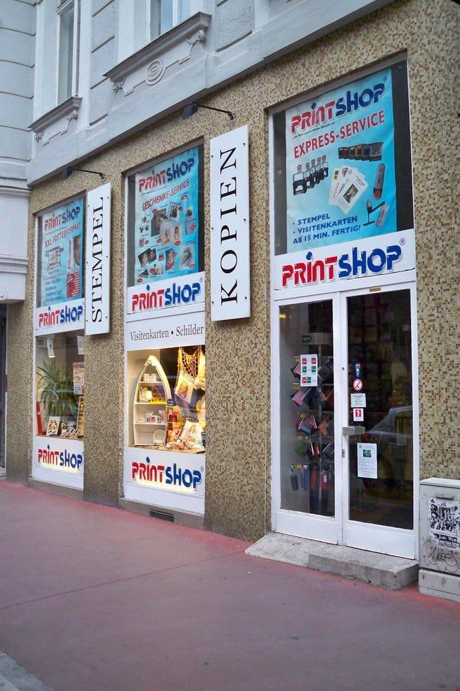 Printshop Hernals Printing Photocopying