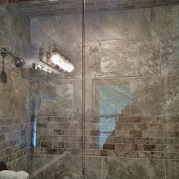 Photo Of Skyway Floor Covering Monroe Nc United States Shower Wall Tile