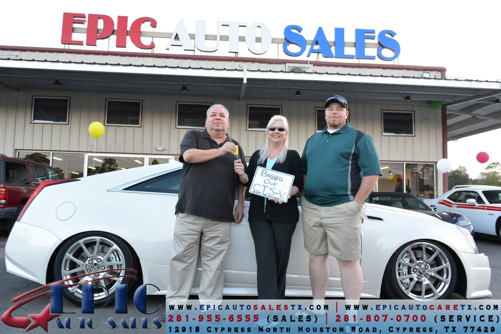Epic Auto Sales >> Photos For Epic Auto Sales Yelp