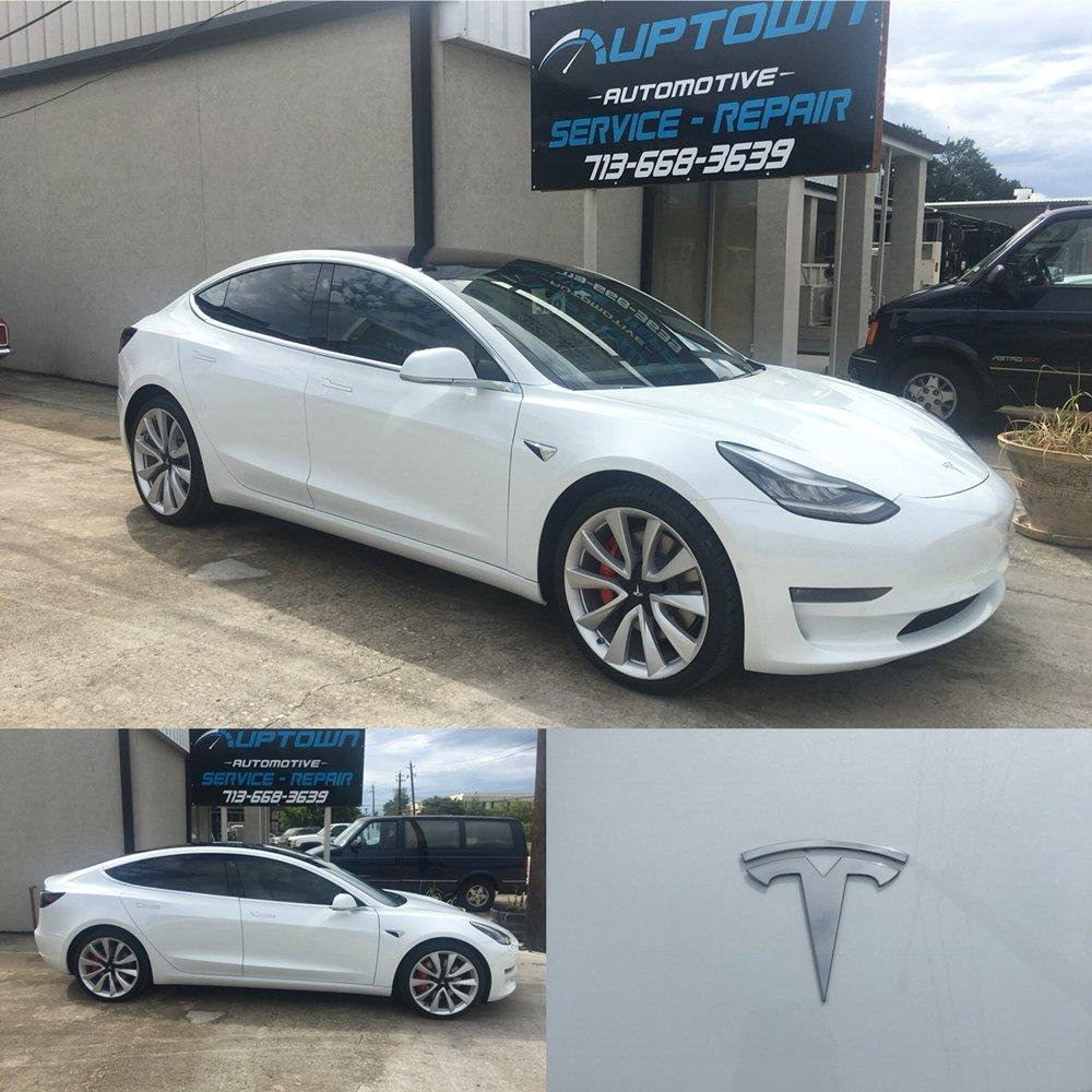 Uptown Automotive: 6511 Mapleridge St, Houston, TX