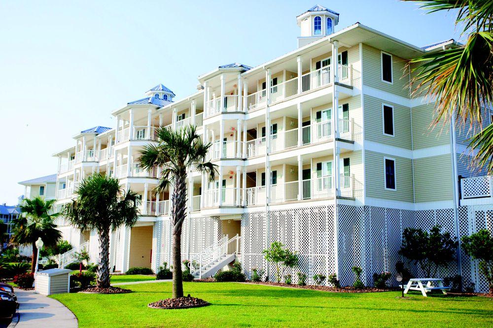 Galveston Seaside Resort - Slideshow Image 1