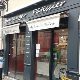 Arbre pain bagerier 1455 rue louis bl riot buc - Rue louis bleriot ...