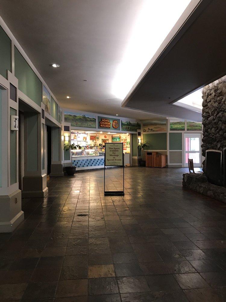 Parker Ranch Center