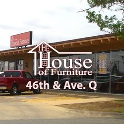 House of Furniture Furniture Stores 4602 Avenue Q Lubbock TX