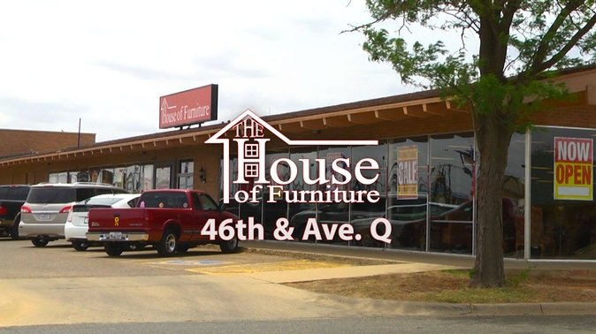 House of furniture furniture stores 4602 avenue q for Furniture lubbock