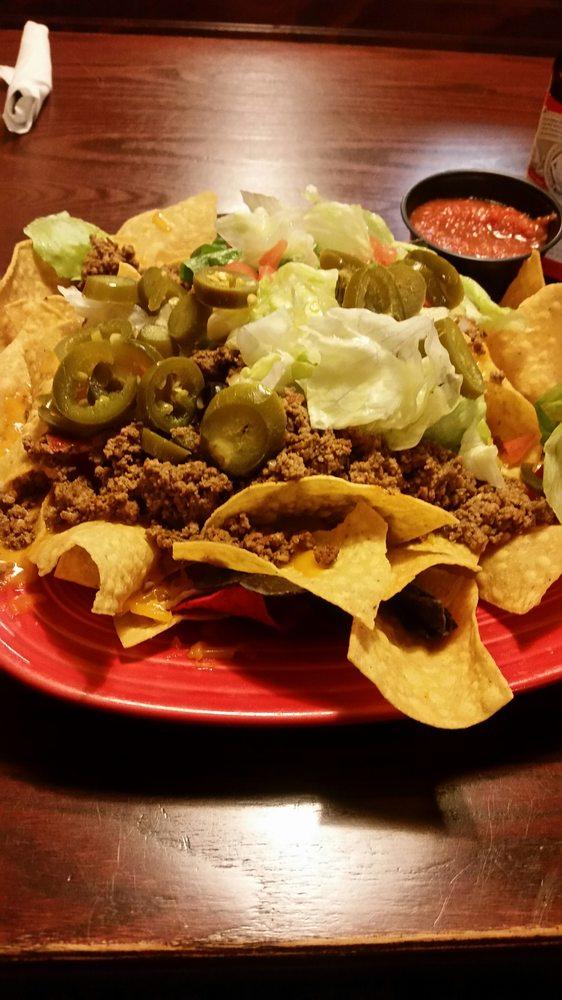 Smoke House Restaurant: 210 Se 24th Ave, Perryton, TX