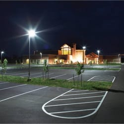 Photo Of A Light Up Tigard Or United States