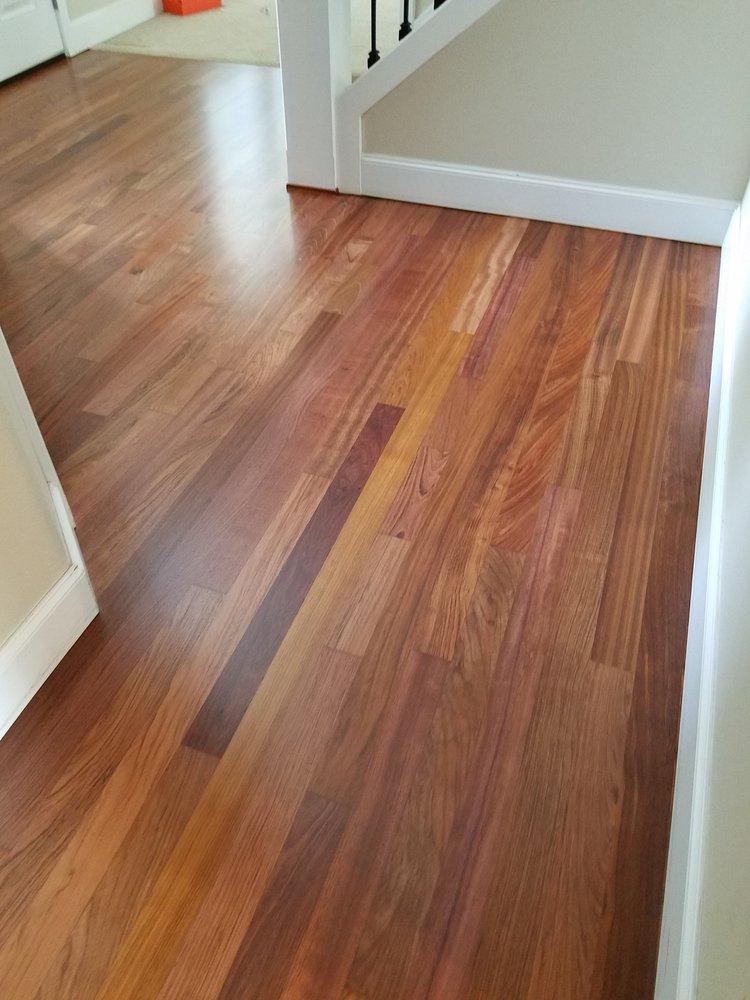 Hardwood Floor Specialist, LLC: 11400 NE 70th Ave, Vancouver, WA