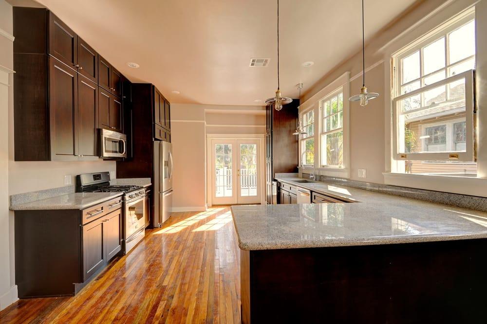Kitchen Cabinet - Yelp