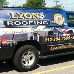Photo Of Lyons Roofing   Memphis, IN, United States