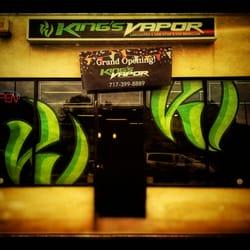 King's Vapor - 12 Photos - Vape Shops - 1252 Millersville