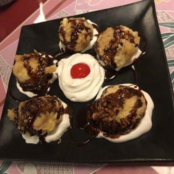 Ikkyu Japanese Restaurant Paradise Ca
