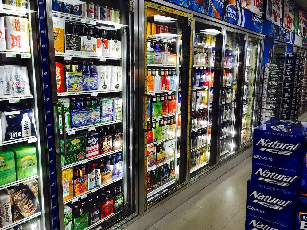 Crestwood Blvd Liquor Store: 6930 Crestwood Blvd, Frederick, MD