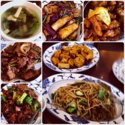 1 Full Moon Mandarin Cuisine