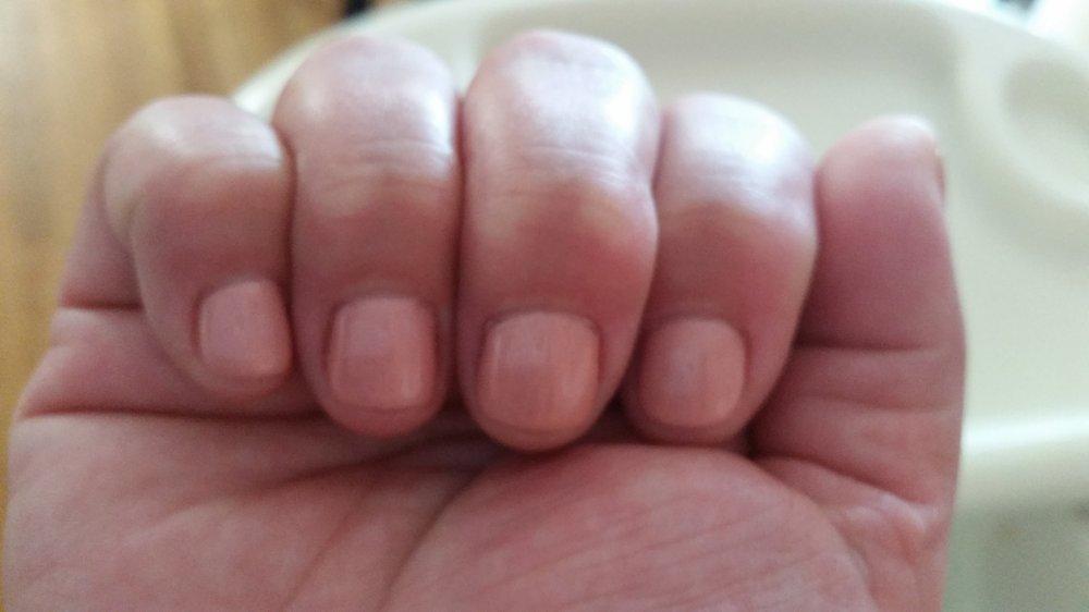 Glow nails and spa nail salons 27 ridge rd lyndhurst for 66 nail salon neptune nj