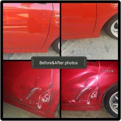 A & B Auto Body Repair Center - 32 Photos & 50 Reviews - Body Shops