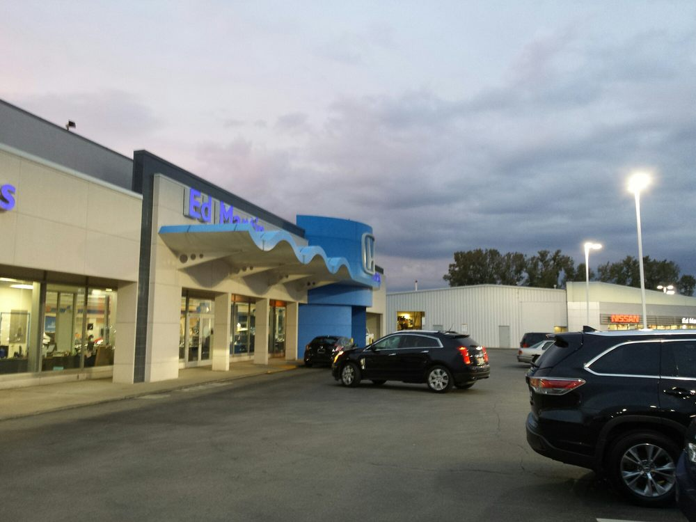 Ed martin honda 15 reviews auto repair 770 n for Honda florida ave