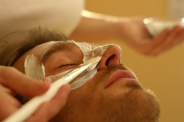 Photo Of Florida Spa Girls   Winter Garden, FL, United States. Mens Facial