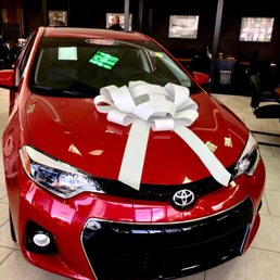 Photo Of Germain Toyota Of Naples   Naples, FL, United States. Loving The