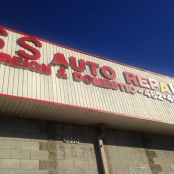 Photo Of Ss Auto Repair Lemon Grove Ca United States You Can