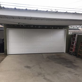 Photo Of A Plus Garage Doors   Long Beach, CA, United States. New