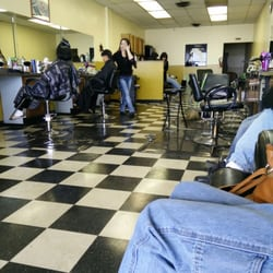 from Judah gay hairstylists in arlington texas